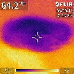 Thermal Imagine