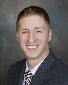 Christian Schartner, Buyer Agent