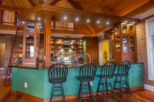 Stylish kitchen, 2191 Sugar River Rd, Verona, WI